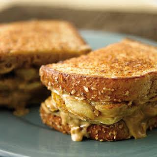 Cream Cheese Peanut Butter Sandwich Recipes.