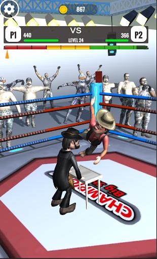 Slap Master : Super Slap Game apkmind screenshots 5