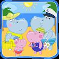 Hippo Beach Adventures download