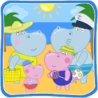 Hippo Beach Adventures icon
