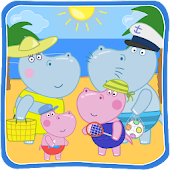 Tải Hippo Bãi biển phiêu lưu miễn phí