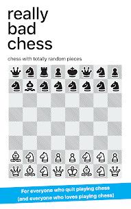 Really Bad Chess 7