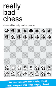 Really Bad Chess 8