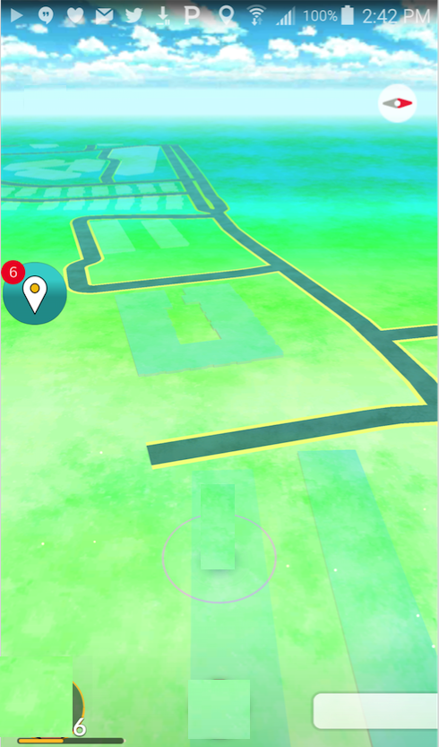 Chat for Pokemon GO - GoChat- screenshot