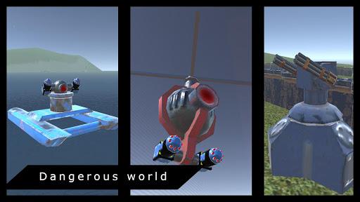 Genius Killer 2 android2mod screenshots 8