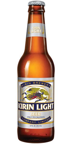 Logo of Kirin Light