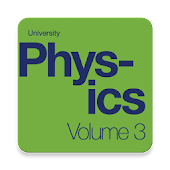 University Physics Volume 3 Textbook, Test Bank