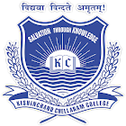 KC College - JUNIOR COLLEGE icon