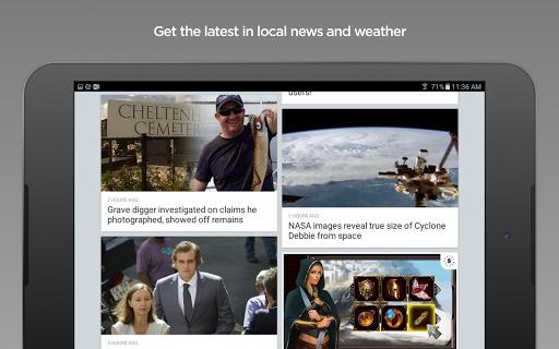 Yahoo News screenshot 6