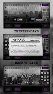MARK'S LIFE 7