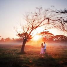 Wedding photographer Yuriy Meleshko (WhiteLight). Photo of 13.02.2018