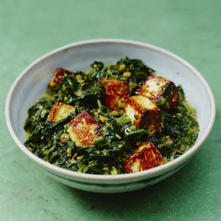 Vegetable Saag Recipes