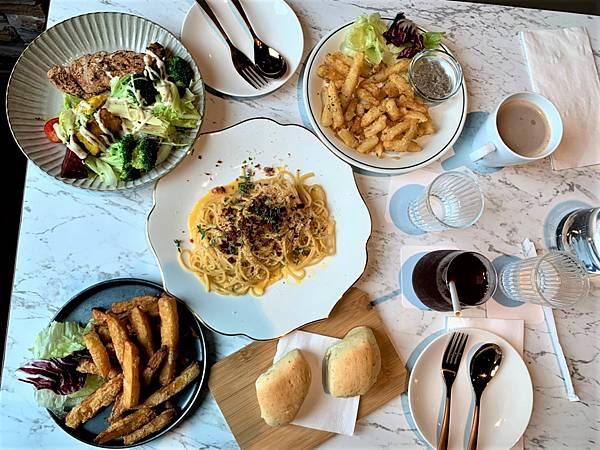 帕朵拉義式餐廳 桃園藝文旗艦店