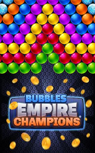 Bubbles Empire Champions 2.5.0 screenshots 5