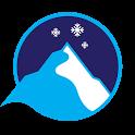 Parte de Nieve y Webcams icon