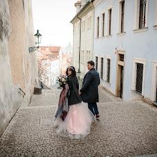 Wedding photographer Yuliya Vlasenko (VlasenkoYulia). Photo of 03.01.2018