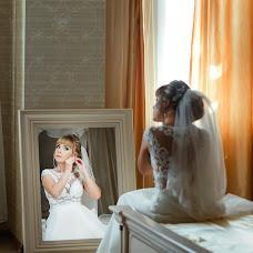 Wedding photographer Alena Khilya (alena-hilia). Photo of 15.02.2018
