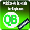 Learn quickbooks Tutorials Full for Beginners icon