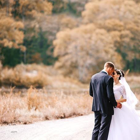Wedding photographer Violetta Careva (carevaviola). Photo of 08.02.2018