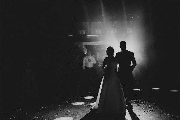 Fotógrafo de bodas Alberto Quero Molina (albertoquero). Foto del 23.10.2016