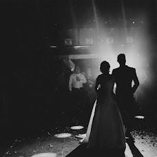 Wedding photographer Alberto Quero Molina (albertoquero). Photo of 23.10.2016