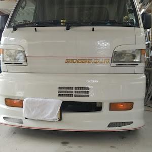 ハイゼットトラック  S210P前期ジャンボ  MT   4WD  '04のカスタム事例画像 悪ノリ親父さんの2020年05月10日10:50の投稿