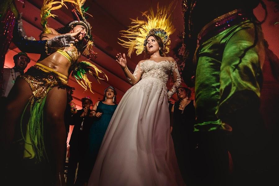 Wedding photographer Luis Prince (luisprince). Photo of 14.12.2017
