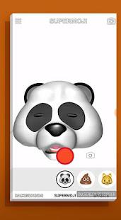 App SUPERMOJI - the Emoji App Advice APK for Windows Phone