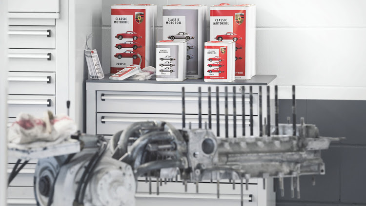 Parts availability is excellent. Porsche Classic and OEM suppliers will have everything you need. Just be warned - some bits and pieces can be expensive.