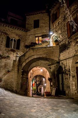 Assisi di Andrea Calò