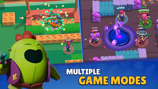 Cheat Brawl Stars Mod Apk, Download Brawl Stars Apk Mod 4