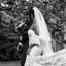 Wedding photographer Lyudmila Kryzhanovskaya (LadyLu4). Photo of 24.10.2018
