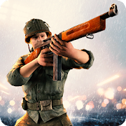 Game Frontline World War II Battle apk for kindle fire