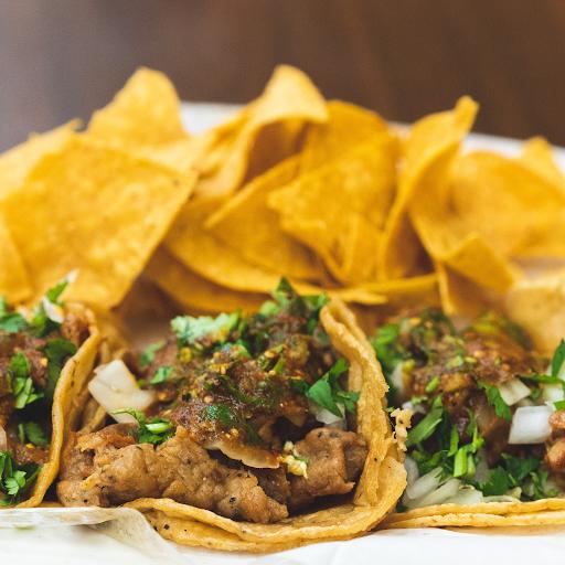 Vegan Protein Tacos