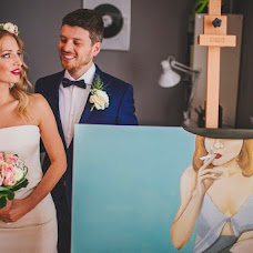 Wedding photographer Maciej Suwalowski (suwalowski). Photo of 25.11.2015