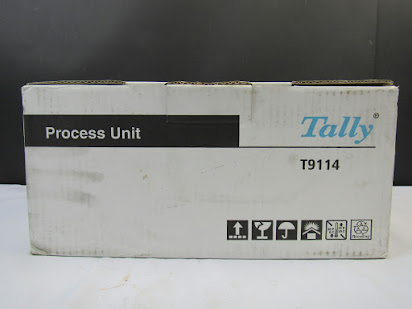 T9114 TALLY TÉLÉCHARGER DRIVERS