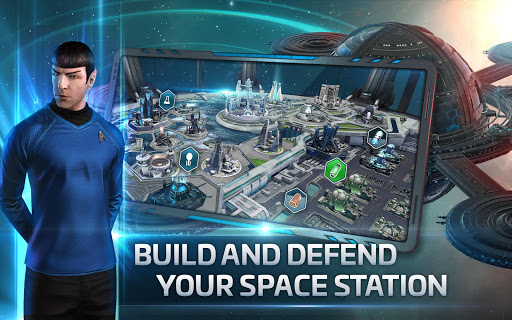 Star Trek Fleet Command screenshot 10