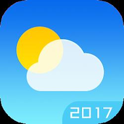 iOS11 Weather Radar Widget-Forecast &Radar Monster