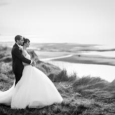 Wedding photographer Olivier MARTIN (oliviermartin). Photo of 07.11.2015