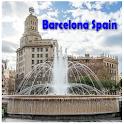 Barcelona, España Visita icon