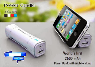 Photo: Power Cradle (with 1 year warranty)