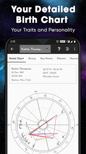 Download Up Astrology - Your Astrology Coach 1.6 2