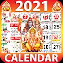 2021 Calendar icon