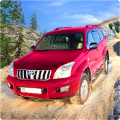 Luxury Suv Offroad Prado Drive Android APK Download Free By PinPrick Gamers