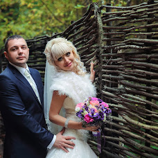 Wedding photographer Andrey Mamzolov (mamzolov). Photo of 19.10.2014