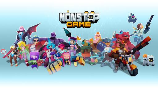 Nonstop Game: Cyber Raid 0.0.39 Pc-softi 11