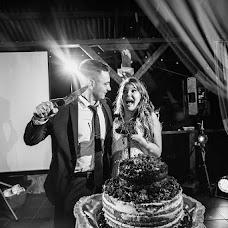 Wedding photographer Evgeniya Rossinskaya (EvgeniyaRoss). Photo of 24.08.2017