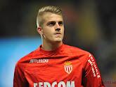Paul Nardi en prêt au Standard de Liège?