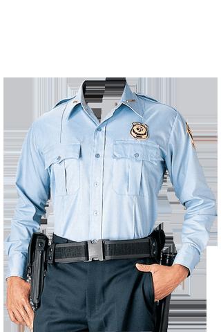 警方套裝數碼相框
