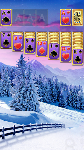 Solitaire Club 1.0.7 10